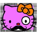 KittyMagicCard