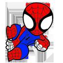SpidermanMagicCard