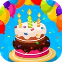 Birthday - fun children's holiday