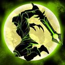 سایه مرگ: شوالیه تاریکی