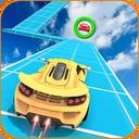 Nitro GT Cars Airborne: Transform Race 3D