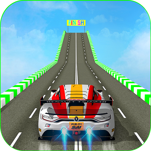 GT Racing 2 Legends: Stunt Cars Rush