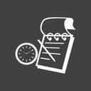 Timesheet - Time Card - Work Hour