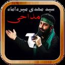 مداحی عاشورای حسینی (میرداماد)
