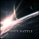 نبرد فضایی