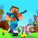 Fire Craft: 3D Pixel World