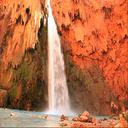 آبشار بسیارزیبا زنده(سری سیزدهم)