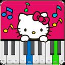 آموزش پیانو با کیتی
