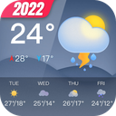 Weather Forecast - Weather Live & Radar & Widget