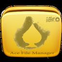 مدیریت فایل حرفه ای آس