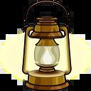 Flashlight + Lantern