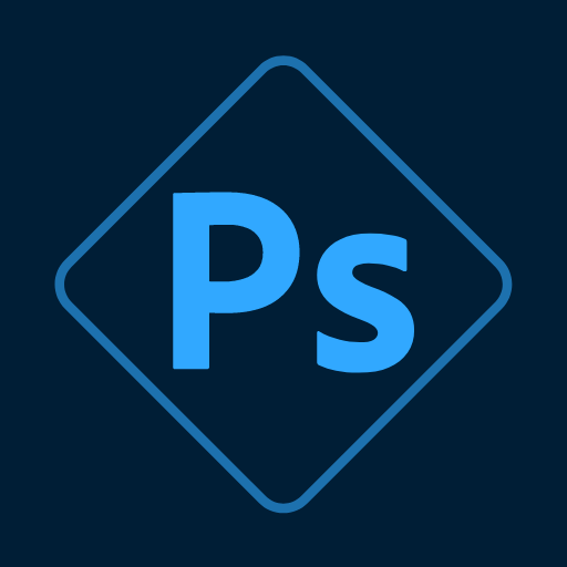Adobe Photoshop Express:Photo Editor Collage Maker