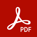 Adobe Acrobat Reader: PDF Viewer, Editor & Creator