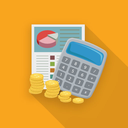 Calculate loans and deposits