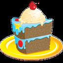 cake jeleh bastani