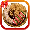 Sweets Nowruz