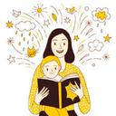 storyteller mom