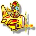 Aircraft: Terminator