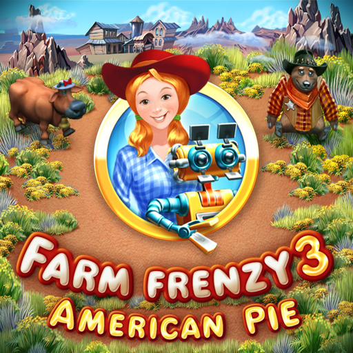 🌱 Farm frenzy 3 free download full version for android
