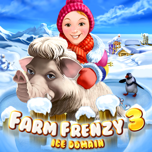 Farm Frenzy 3: Ice Domain