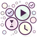 Time Planner - Schedule, To-Do List, Time Tracker