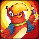 طوطی: داستان و بازی کودک