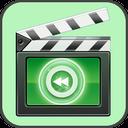 reverse video