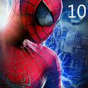 مرد عنکبوتی شگفت انگیز 10
