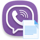 Viber File Plus Demo