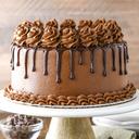 طرزپخت کیک و شیرینی خوشمزه در خانه