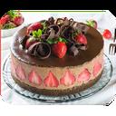 کیک و شیرینی بدون فر در خانه
