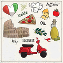 italian foods