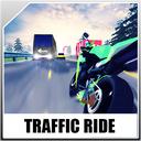Traffic ride