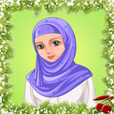 My beautiful Hijab