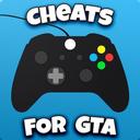 Cheats for all GTA