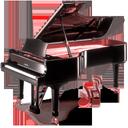 100 زنگ پیانویی عاشقانه