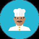 آشپز نمونه !