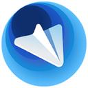 تلگرام منیجر مدیریت فایل تلگرام