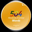 504 واژه الفبا فلش کارت صوتی تصویری
