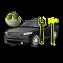 معاینه فنی خودرو