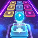 Color Hop 3D - Music Game