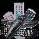 ریموت کنترل تلویزیون کولر پروژکتور