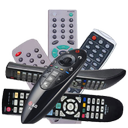 ریموت کنترل TV و دستگاههای دیجیتال