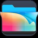 مدیریت فایل همراه