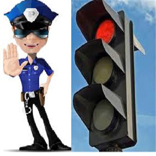 آزمون راهنمایی و رانندگی(جدید)
