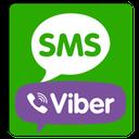پیامک وایبری