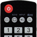 Remote For LG webOS Smart TV
