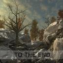 به سوی پایان : غارنشین