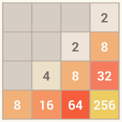 2048 Ultimate