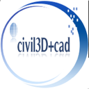 civil3d+cad